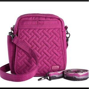 LUG NWOT Bag Lightweight Shoulder or Crossbody